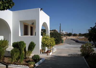 Scarpantos studios: the most beautiful studios in Karpathos